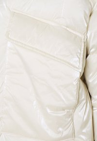 Sixth June - SHINY STYLISH  - Winter jacket - white - 2
