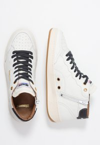 Blauer - Sneaker high - white - 3