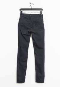 Oui - Slim fit jeans - blue - 1