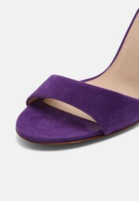 San Marina - ARLANA - Sandals - violet - 5