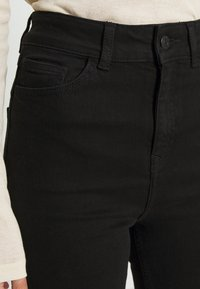 New Look - Džíny Bootcut - black - 4