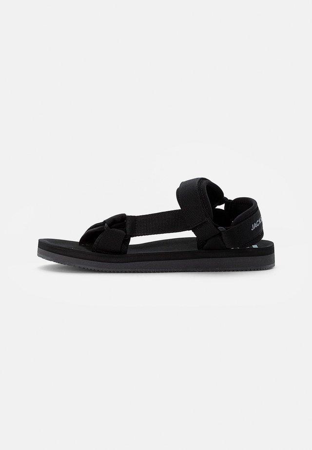Sandals - anthracite