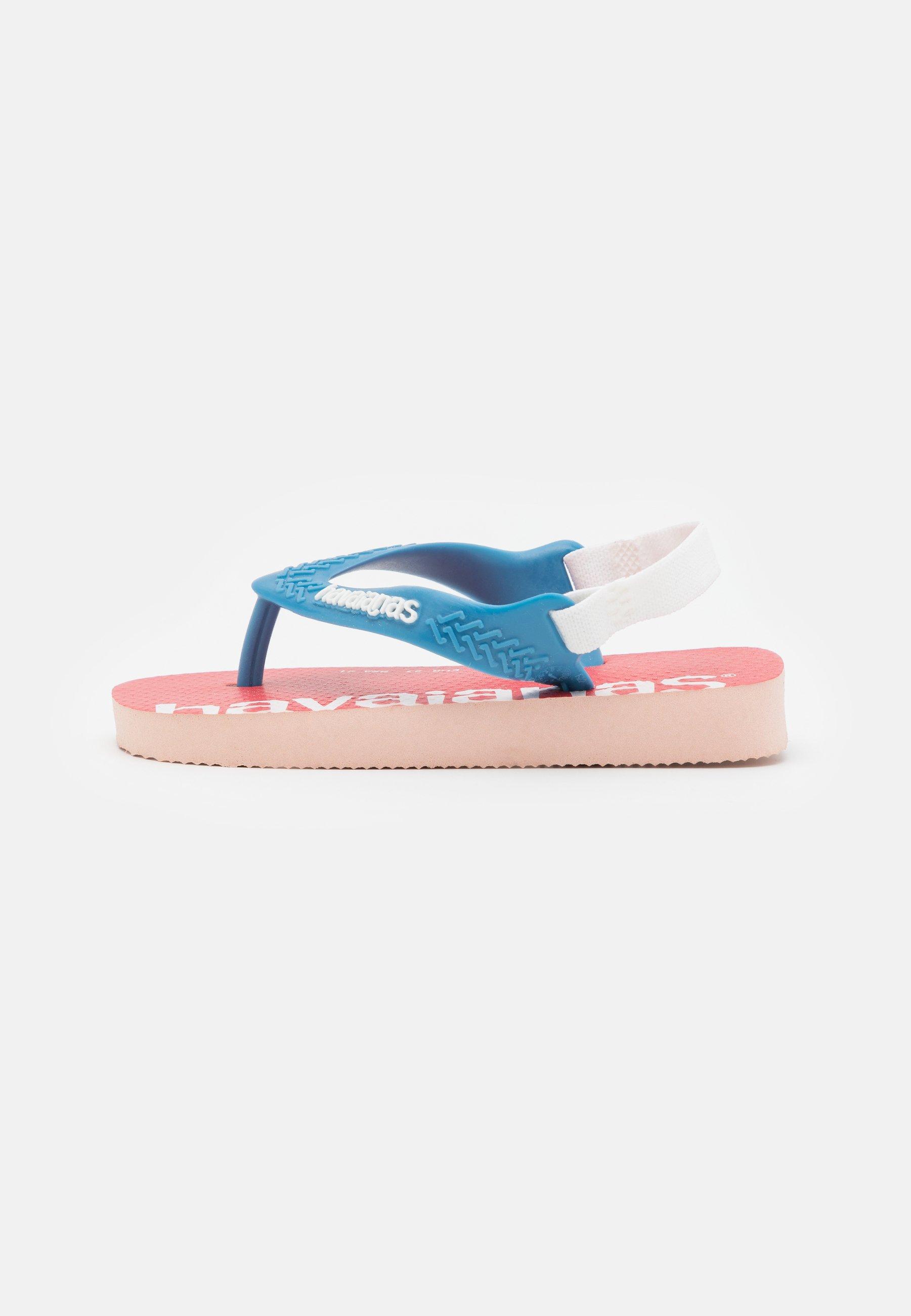 Kids LOGOMANIA UNISEX - T-bar sandals