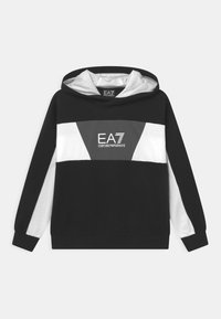 Emporio Armani - EA7 - Sweatshirt - black - 0