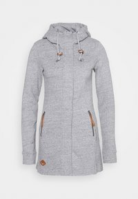 Ragwear - LETTY - Zip-up hoodie - grey - 0