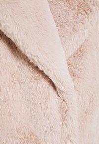 New Look Petite - Winter jacket - pale pink - 2