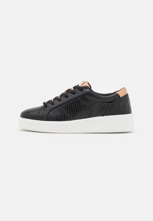 ONLSOUL STRUCTURED - Sneaker low - black