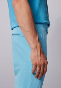 BOSS - SCHINO - Chino - turquoise - 3