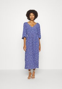 Part Two - DAI - Day dress - multi/marlin blue - 1