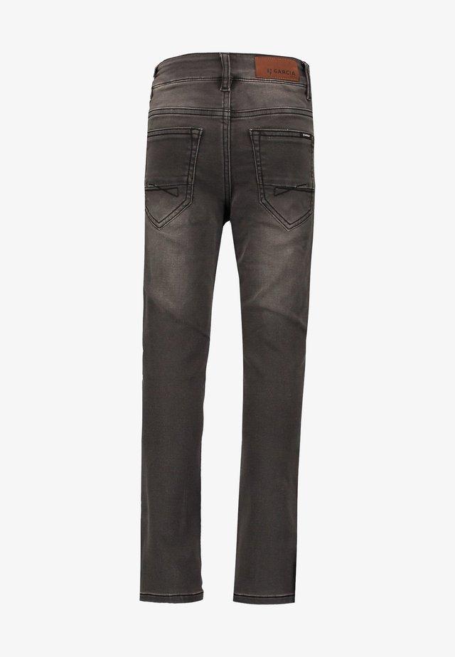 Jean slim - medium used