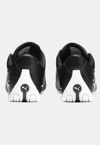 Puma - BMW M MOTORSPORT FUTURE CAT ULTRA - Sneakers - black - 4