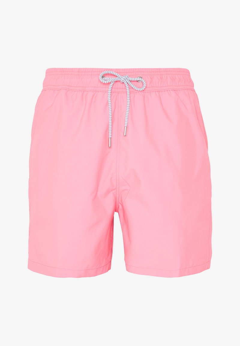 Love Brand - STANIEL - Swimming shorts - watermelon