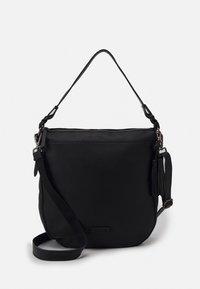 LULINA - Handbag - black