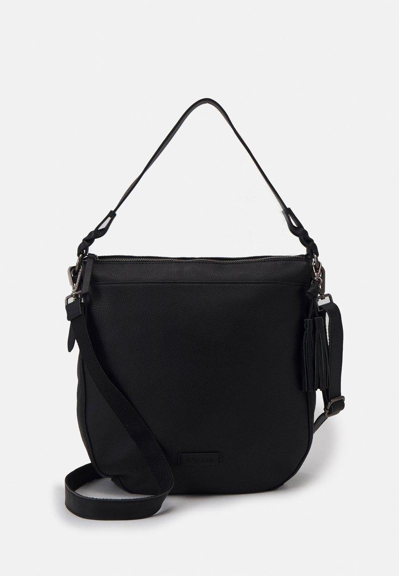 FREDsBRUDER - LULINA - Handbag - black