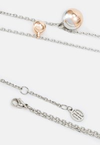 Tommy Hilfiger - ORB - Necklace - silver-coloured/roségold-coloured - 1