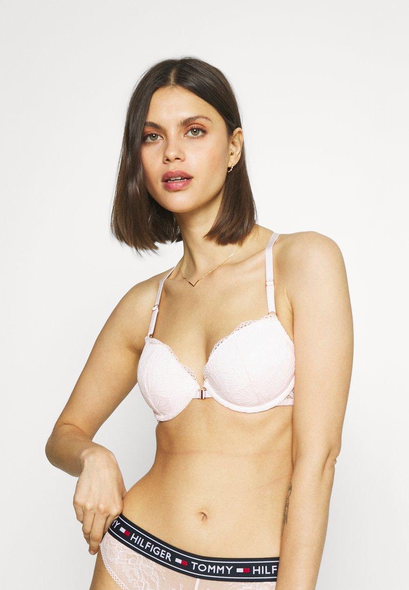 LASCANA - BRA - Push-up bra - rose
