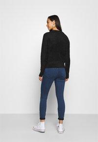 Vero Moda - VMJOY  - Jeans Skinny Fit - medium blue denim - 2