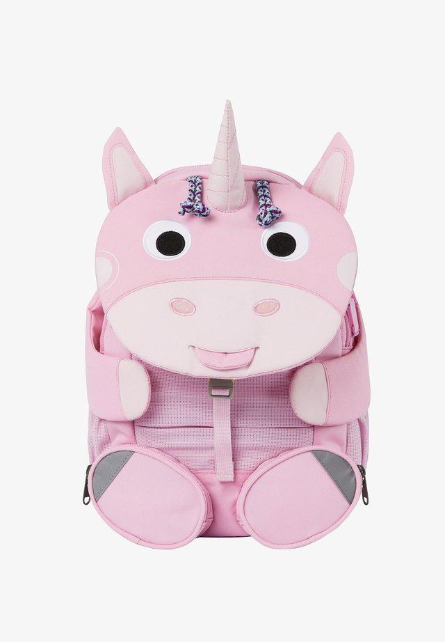 GROSSER FREUND - Rucksack - pink