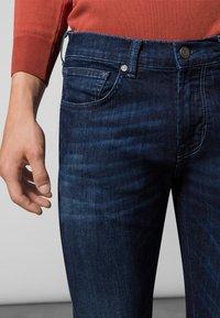 Baldessarini - JOHN - Slim fit jeans - dark blue - 3