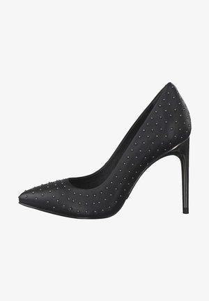 High heels - black 1