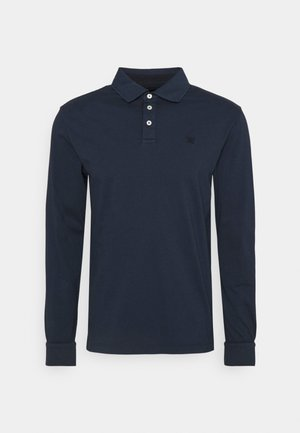Poloshirt - blazer