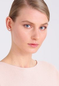 Fossil - CLASSICS - Earrings - rose gold-coloured - 1