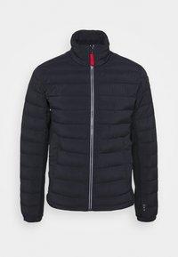 KAERLA - Zimní bunda - dark blue