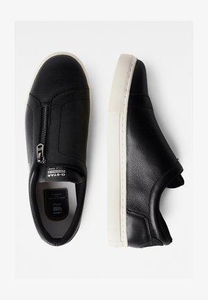 CADET ZIP - Trainers - black