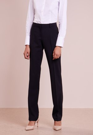 HINASS - Trousers - dark blue