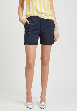 OBJCECILIE  - Shorts - sky captain