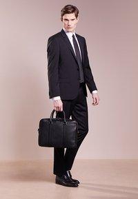 HUGO - HENFORD - Suit trousers - black - 1