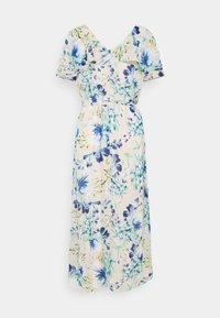 Vero Moda Tall - VMJASMINE CALF DRESS - Day dress - birch/jasmine - 1