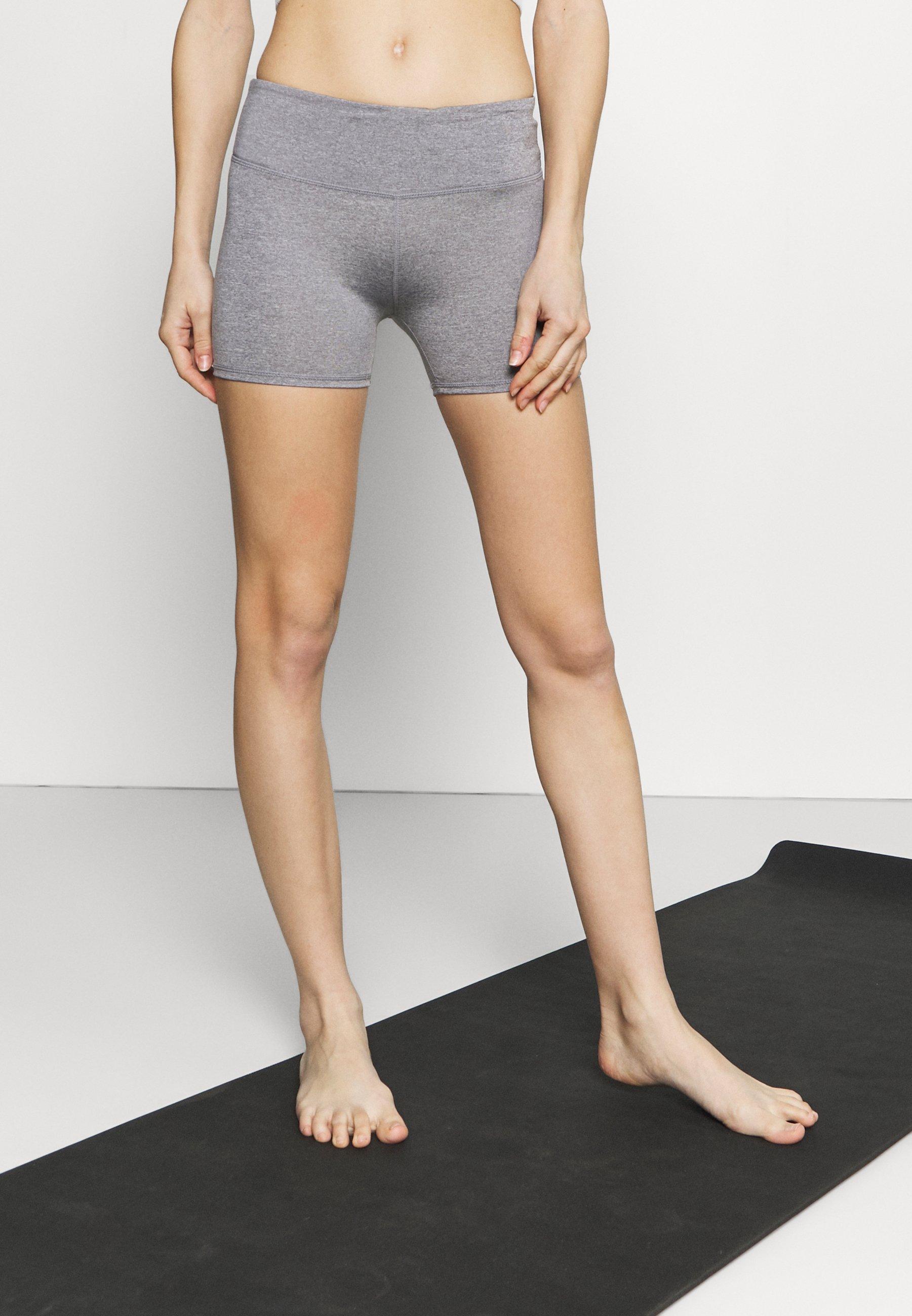 Femme SHORTIE SHORT - Collants