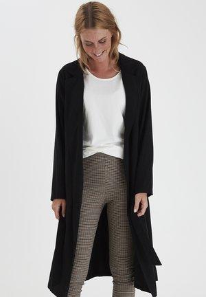 FRMATWILL  - Classic coat - black