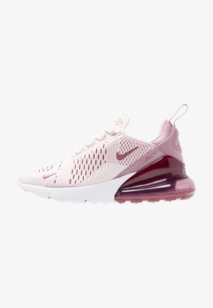 AIR MAX 270 - Trainers - barely rose/vintage wine/rose white