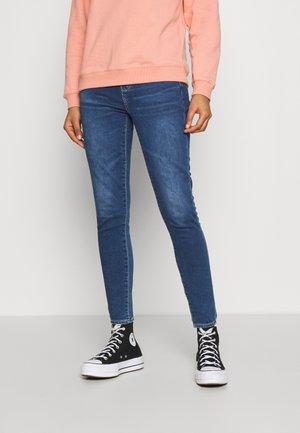 Slim fit jeans - blue vibe