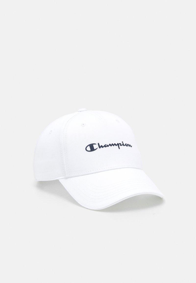 Champion - BASEBALL UNISEX - Keps - white