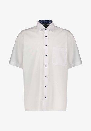 COMFORT FIT  - Shirt - weiss