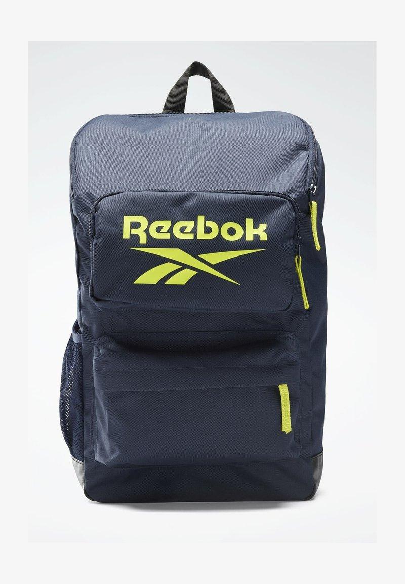 Reebok - Rucksack - blue