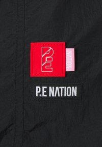 P.E Nation - PROPEL JACKET - Sportovní bunda - kahm - 2