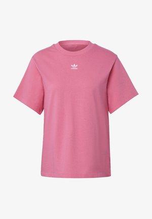 T-SHIRT - Print T-shirt - sesopk