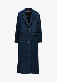 Uterqüe - Short coat - blue - 6