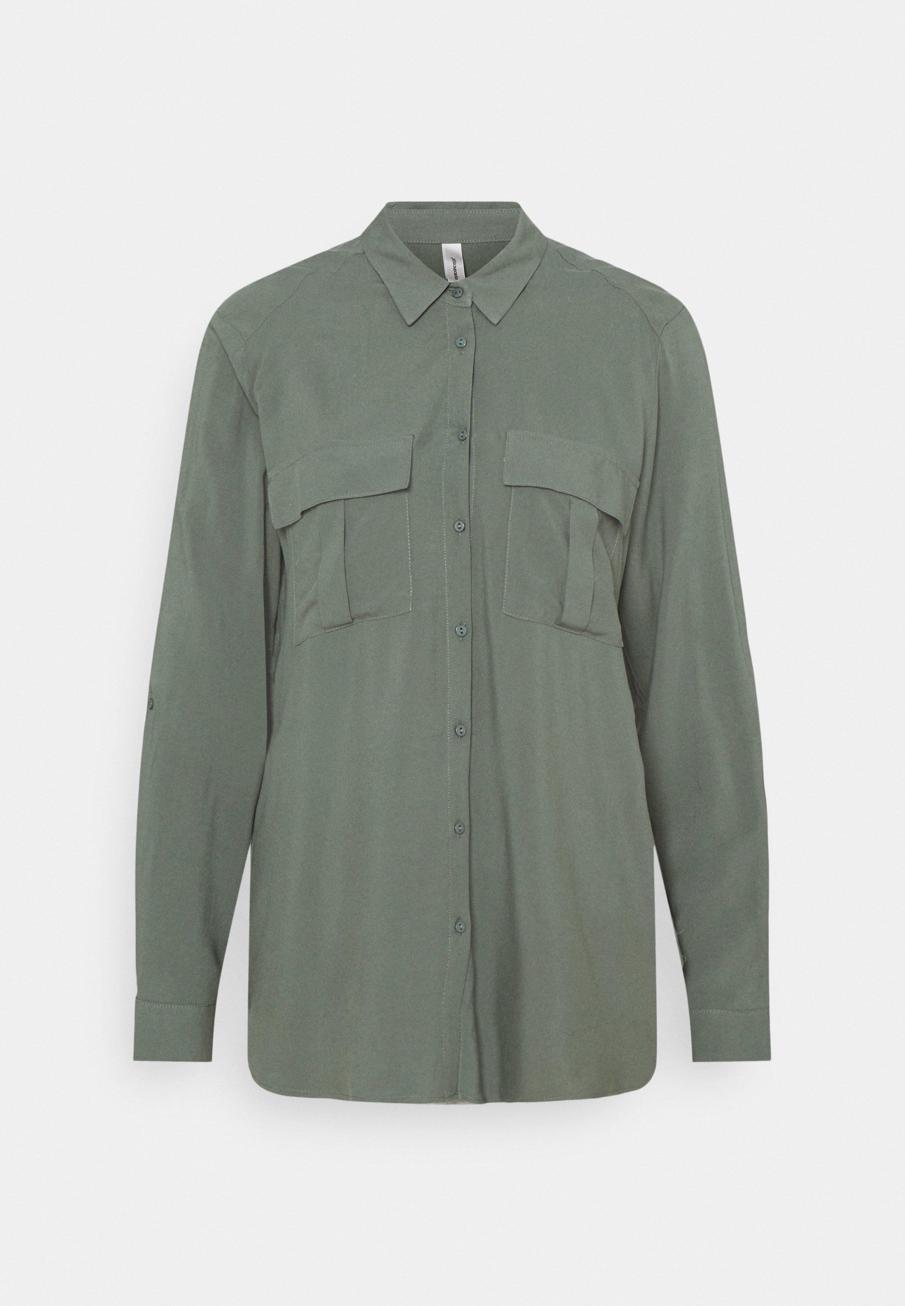 Women RADIA - Button-down blouse