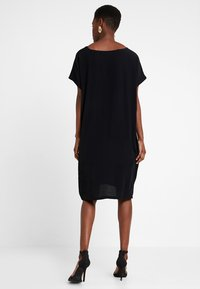 Masai - OMIA DRESS - Day dress - black - 2