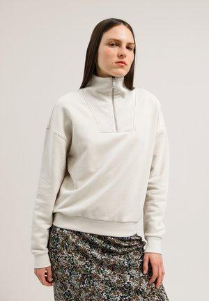 KARLAA - Sweatshirt - kitt