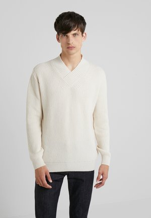 Pullover - antique white