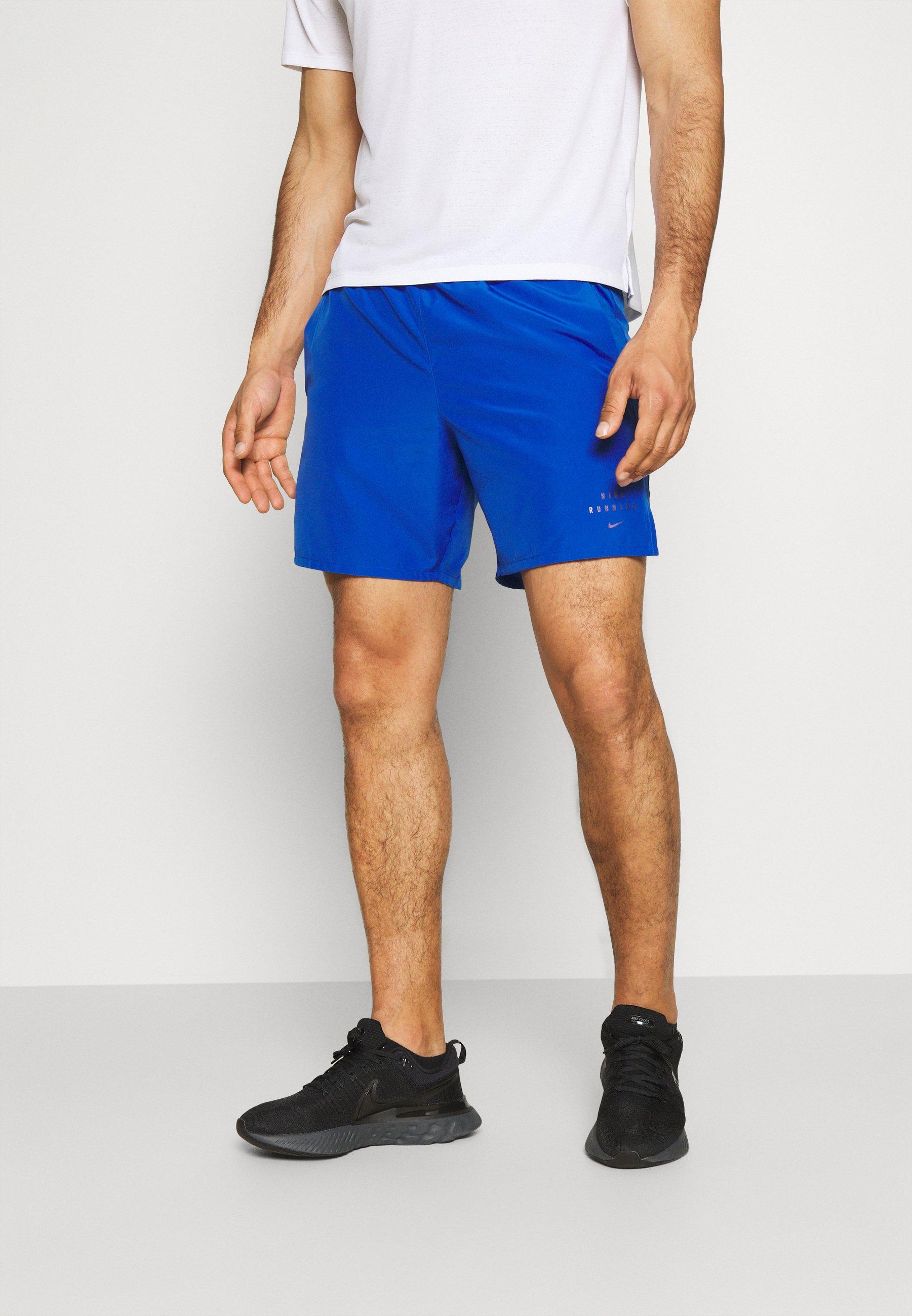 Men M NK RN DVN CHLGR SHRT 7 BF GX - Sports shorts