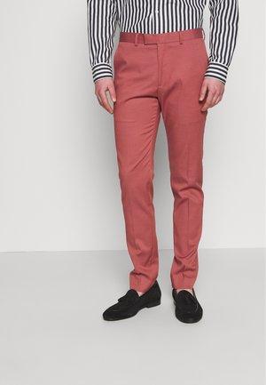 Kostymbyxor - pink
