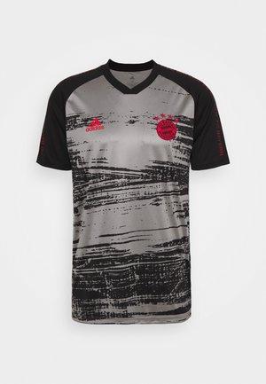 FC BAYERN MUENCHEN AEROREADY FOOTBALL - Equipación de clubes - grey