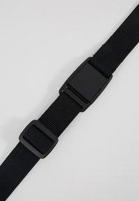 Carhartt WIP - HAYES BUCKLE BELT - Belt - black - 5